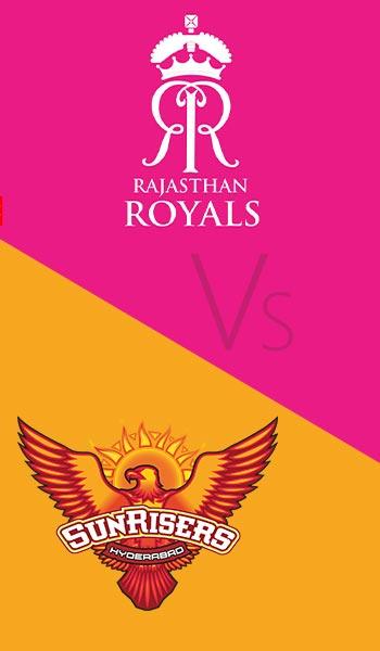 SRH RR match prediction